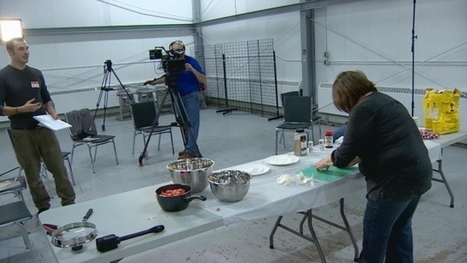 N.W.T. Métis Nation producing Cree-language cooking show   NWT News   Scoop.it