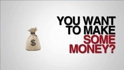 Earn Money From Home | No Limit - Kitz Network | Scoop.it