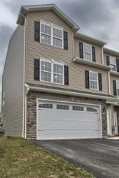 Spring Rock|Luxury Cumberland Valley Schools Townhomes | | Real estate Business | Scoop.it