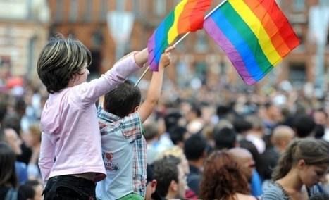 Los derechos de la Ley de Matrimonio Igualitario en México | Activismo en la RED | Scoop.it