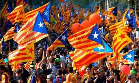 Catalonia independence timetable: 'Once it has started it cannot stop' | Africa, Europe and Australia | Scoop.it