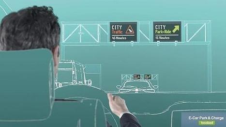El transporte se conecta | TECNOLOGIA | Scoop.it