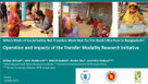 Which kinds of social safety net transfers work best for the rural ultra poor in Bangladesh? Operation and impacts of the transfer modality research initiative | IFPRI Research | Scoop.it