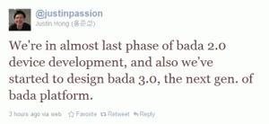 Bada 2.0 dans la dernière ligne droite. Bada 3.0 déjà en ... | Smartphones&tablette infos | Scoop.it