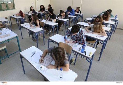 Πανελλαδικές, συμβουλές πριν από τις εξετάσεις | omnia mea mecum fero | Scoop.it
