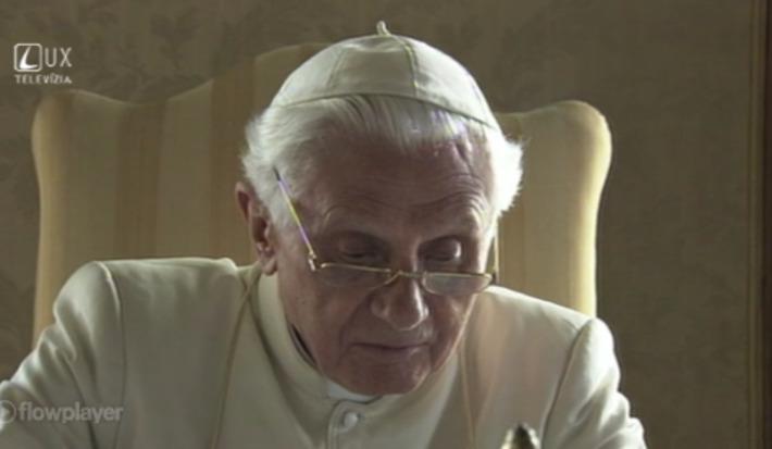 Vyšla knižná novinka: Poza krízy Cirkvi: pontifikát Benedikta XVI. | Aletea | Scoop.it