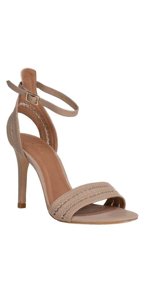 JOIE Trune Heels Dusty Pink Sand   High Heel Sandals   women fashion&clothing   Scoop.it