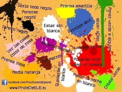 ProfeDeELE.es: para profes | El español en nuestro rincón del mundo | Scoop.it