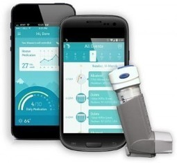 23 notable FDA clearances for digital health apps, devices so far this year | Digitized Health | Scoop.it