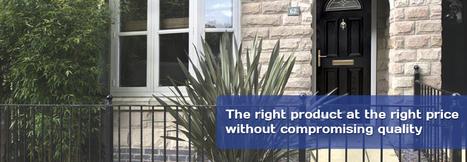 Supply only Windows and Doors in Essex | Home Improvement | Scoop.it
