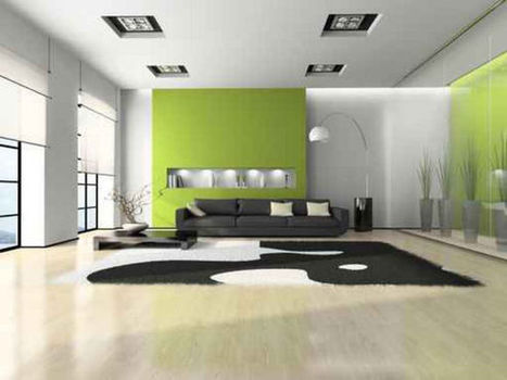 Interior Home Painting Suggestions | Services Informations | Scoop.it