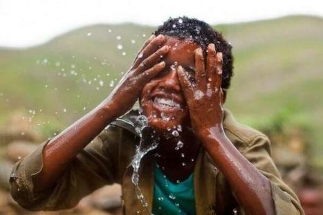 1 milliard d'euros pour une eau potable en Afrique   Efficycle   Scoop.it