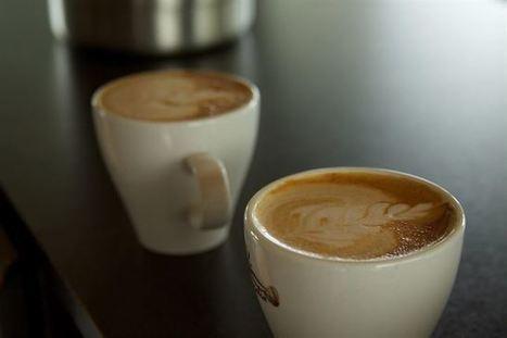 Entre 3 y 5 tazas de café al día ¿Bueno para la salud de las arterias? | Rutas del Bienestar-Walking around wellness | Scoop.it