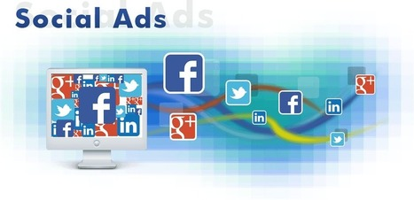 Why social media advertising is important for a web store? | MarketingHits | Scoop.it