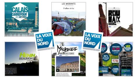 Le slow journalism par La Voix du Nord | DocPresseESJ | Scoop.it