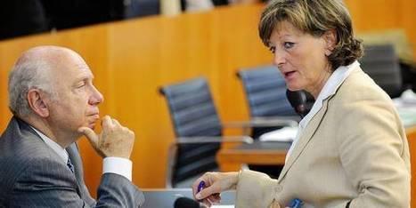 Excessives, les rémunérations de madame De Decker ? | Politiques Bruxelloises | Scoop.it