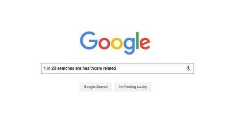 As users move to mobile, Google says they made 200 million queries for info about cancer drugs   Digital Health   Scoop.it