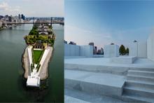 Louis Kahn's Timeless Park - Tablet Magazine | Architectural Content | Scoop.it