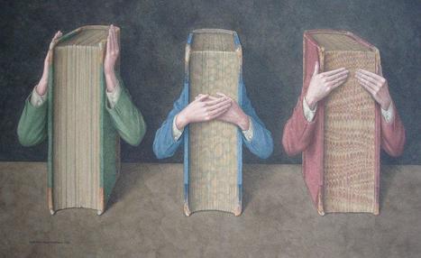 Las 50 mejores frases finales en la literatura. | Profesión Palabra: oratoria, guión, producción... | Scoop.it