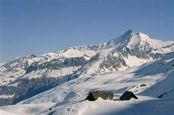 Ces refuges qui vivent toute l'année   Vanoise ski & randonnée   Scoop.it