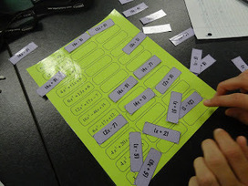 square root of negative one teach math: Factoring Before You Know How | Quadratics&Polynomials --- Algebra 1 | Scoop.it