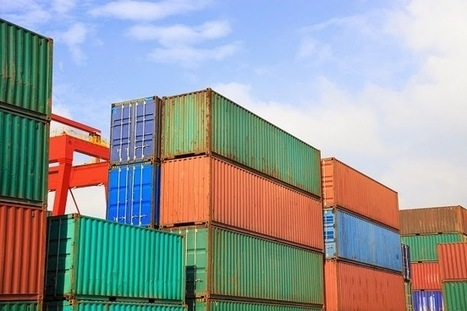 10 Tips to Purchase Used Shipping Containers For Sale   Dc Container   Scoop.it