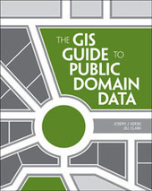 The GIS Guide to Public Domain Data Explains Sources and Quality of Spatial Data | OpenSource Geo & Geoweb News | Scoop.it