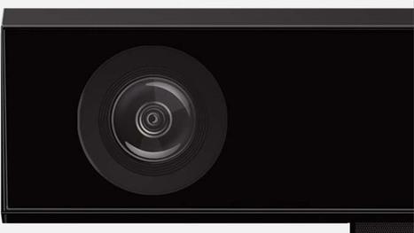 Quand le Kinect sert à surveiller les frontières   Libertés Numériques   Scoop.it