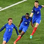VIDÉOS. Résultats Euro 2016: le résumé et les buts de France-Albanie | Ce qu'il ne fallait pas rater ! | Scoop.it