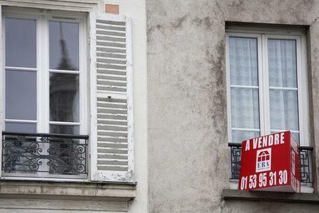 Immobilier : les signes d'un retour des acheteurs se multiplient - Le Monde | logements hérault méditerranée | Scoop.it