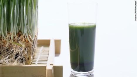 Juicing: Healthy detox or diet trap? - CNN | concierge medicine | Scoop.it
