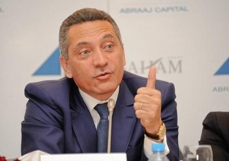 Hafid El Alamy : Le Maroc doit abandonner le modèle  français pour vaincre sa crise économique | Intelligence stratégique au Maroc | Scoop.it