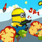 Crash Minions Rockets Zombies | Play Free Online Games Here | Scoop.it