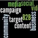 B2B Brands Are Tapping into Social Media | Social Media Today | Social Media | Scoop.it