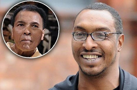 "Muhammad Ali's Son Dumps Wife & Kids After Inheriting Late Boxer's Millions | ""FOLLIEWOOD"" 