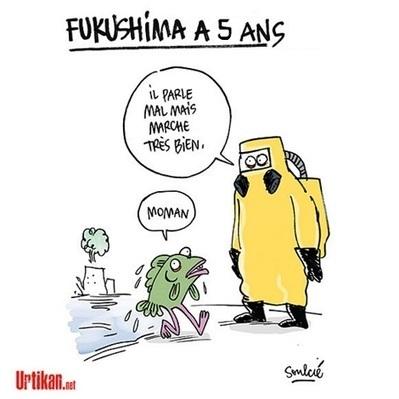 La centrale de Fukushima, gravement endommagée, au centre d'une nouvelle polémique | Japan Tsunami | Scoop.it
