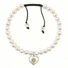 Thomas Sabo Australia Beads with Heart Bracelets | Cheap charms and jewelrys | Scoop.it
