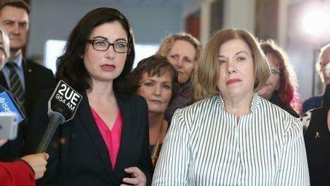 Marriage equality plebiscite no 'fait accompli': Labor   Gay News   Scoop.it