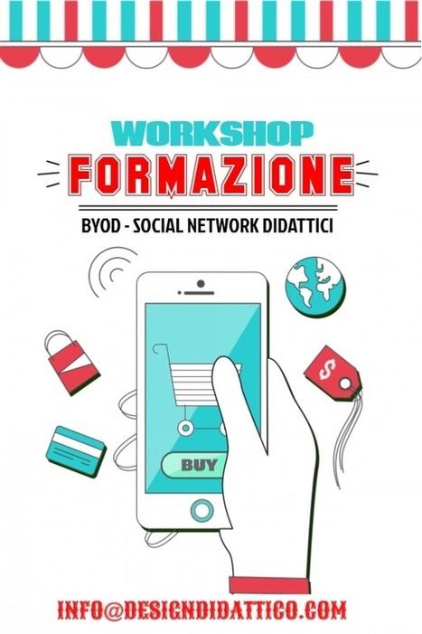 Corsi di Formazione e Workshop su Byod e Social Network Didattici | Lim | Scoop.it