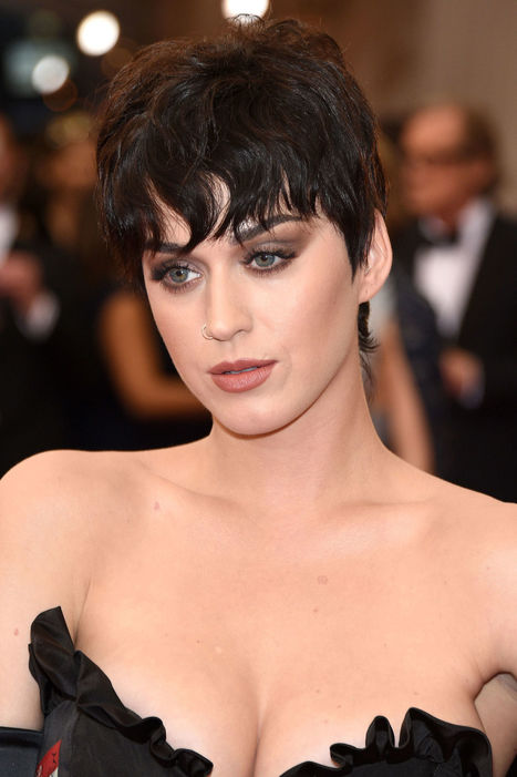 How To Get Katy Perry's Met Gala Makeup Look For Yourself | Entertainment | Scoop.it