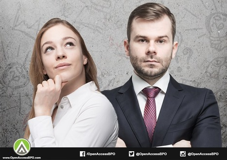 5 Key differences between the employee and entrepreneur mindsets | Open Access BPO | Social Media and the Internet | Scoop.it