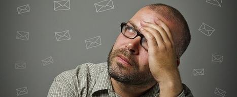 Blog : comment améliorer la qualité de votre trafic par e-mail ?   Usages professionnels des médias sociaux (blogs, réseaux sociaux...)   Scoop.it