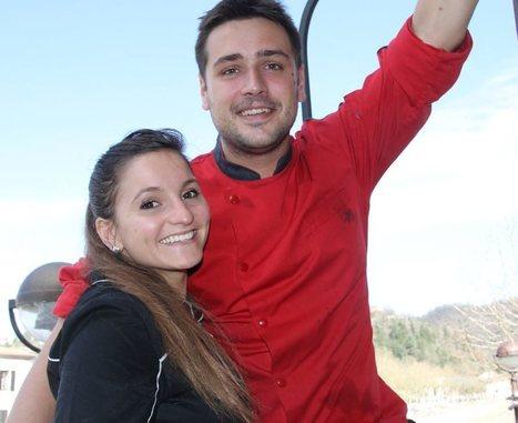 La nouvelle aventure de Quentin et Noémie   L'info tourisme en Aveyron   Scoop.it