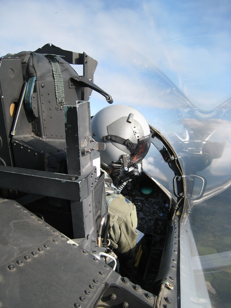 What The Military Teaches About Leadership - Business Insider | Leadership & Aviation | Scoop.it