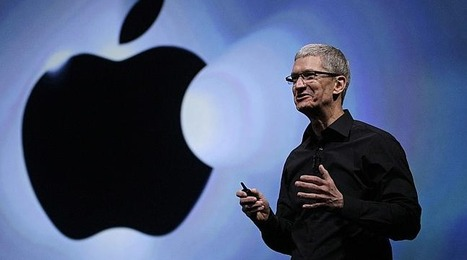 Apple tipped to launch new iPad on October 16 | Educational Technology | Scoop.it