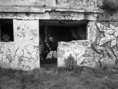 Galleries - Street Art - Outdoors 2010 - - Fubiz™ | World of Street & Outdoor Arts | Scoop.it