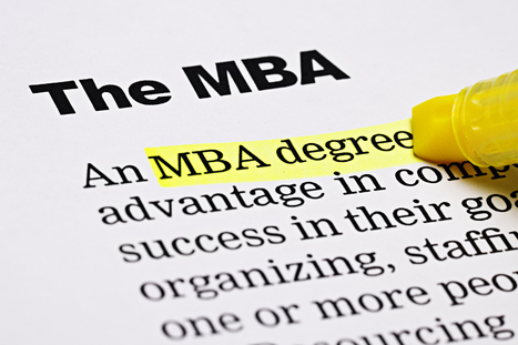 Five Non-Tech Roles MBAs Are Playing at Top Tech Startups | Socialmedia | Scoop.it