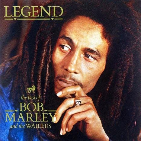 Bob Marley : Legend- écouter et télécharger musique arabe en mp3 | Music Arab | Scoop.it