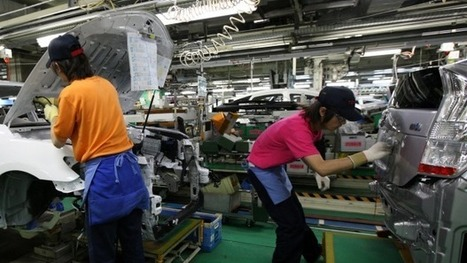 Death by overwork on rise in Japan | JAPAN, as I see it | Scoop.it
