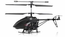 3-Channel Helicopter UDI U13A 2.4Ghz w/ Video Camera RC Remote Control Radio | Territorio | Scoop.it